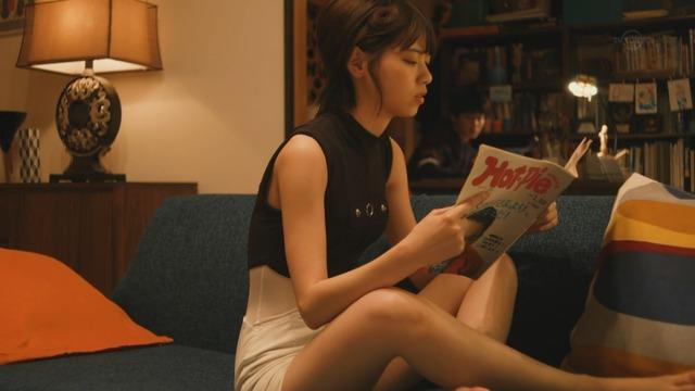西野七瀬(23)の電影少女エロキャプ、写真集水着画像等290枚・113枚目の画像