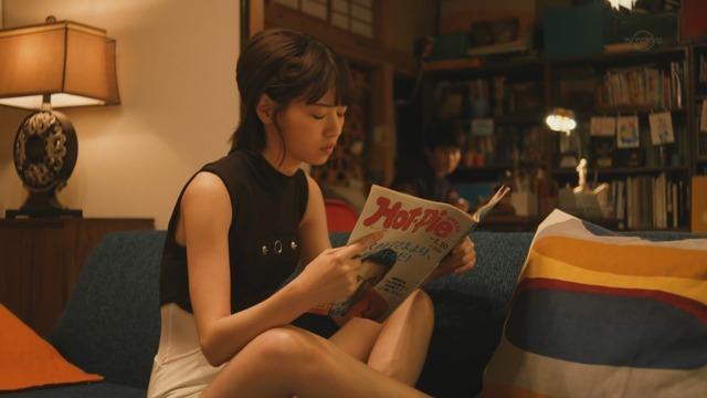 西野七瀬(23)の電影少女エロキャプ、写真集水着画像等290枚・114枚目の画像