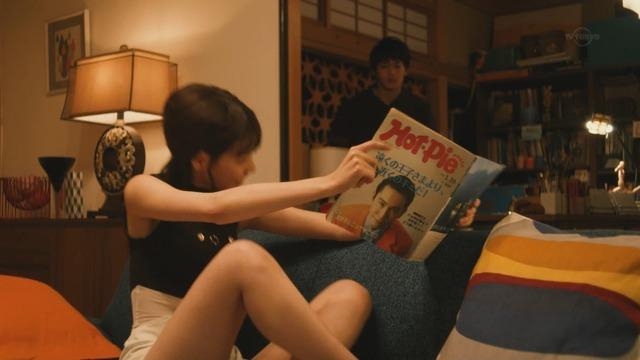 西野七瀬(23)の電影少女エロキャプ、写真集水着画像等290枚・115枚目の画像