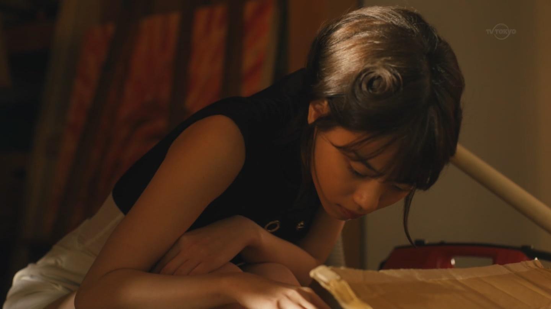 西野七瀬(23)の電影少女エロキャプ、写真集水着画像等290枚・49枚目の画像