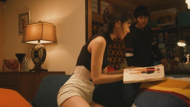 西野七瀬(23)の電影少女エロキャプ、写真集水着画像等290枚・116枚目の画像