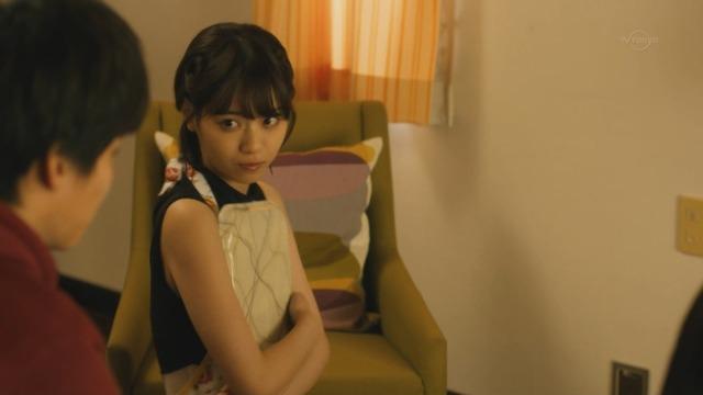 西野七瀬(23)の電影少女エロキャプ、写真集水着画像等290枚・118枚目の画像