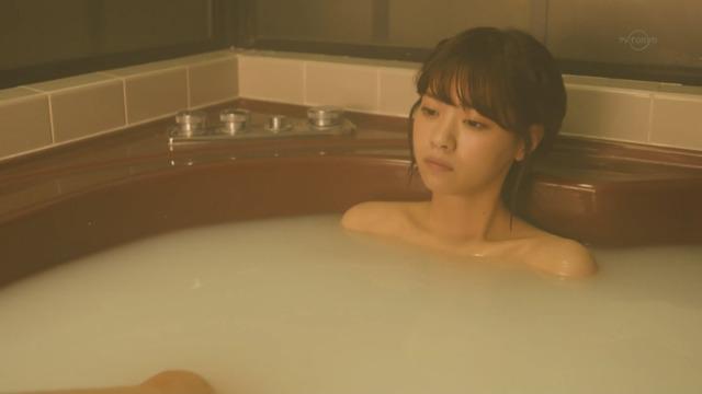 西野七瀬(23)の電影少女エロキャプ、写真集水着画像等290枚・123枚目の画像