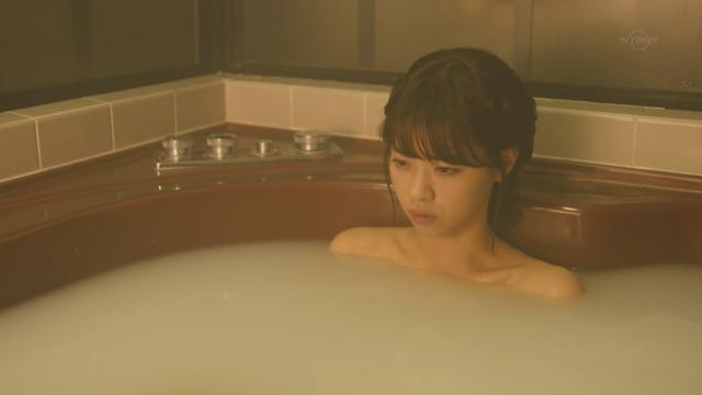西野七瀬(23)の電影少女エロキャプ、写真集水着画像等290枚・124枚目の画像