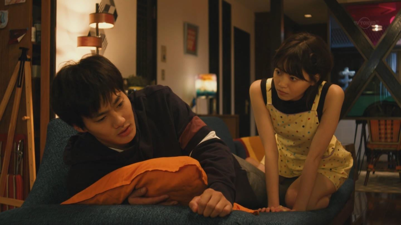 西野七瀬(23)の電影少女エロキャプ、写真集水着画像等163枚・59枚目の画像
