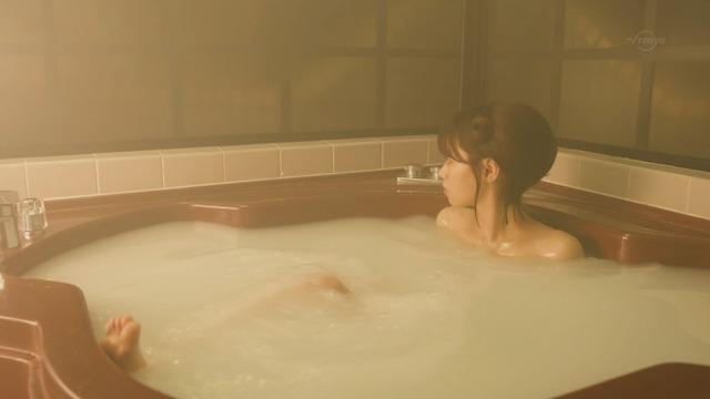 西野七瀬(23)の電影少女エロキャプ、写真集水着画像等290枚・127枚目の画像