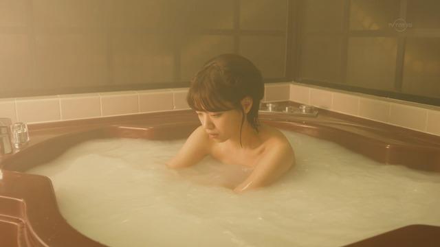 西野七瀬(23)の電影少女エロキャプ、写真集水着画像等290枚・128枚目の画像