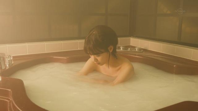 西野七瀬(23)の電影少女エロキャプ、写真集水着画像等290枚・129枚目の画像