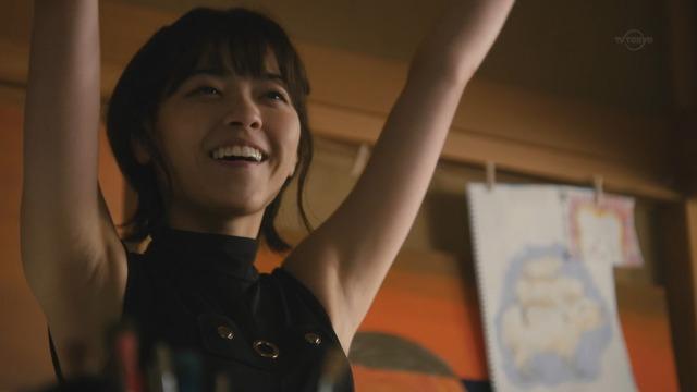 西野七瀬(23)の電影少女エロキャプ、写真集水着画像等290枚・92枚目の画像