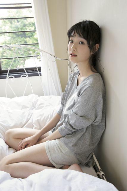 高橋ひかる(16)国民的美少女オスカー女優のグラビア画像56枚・53枚目の画像