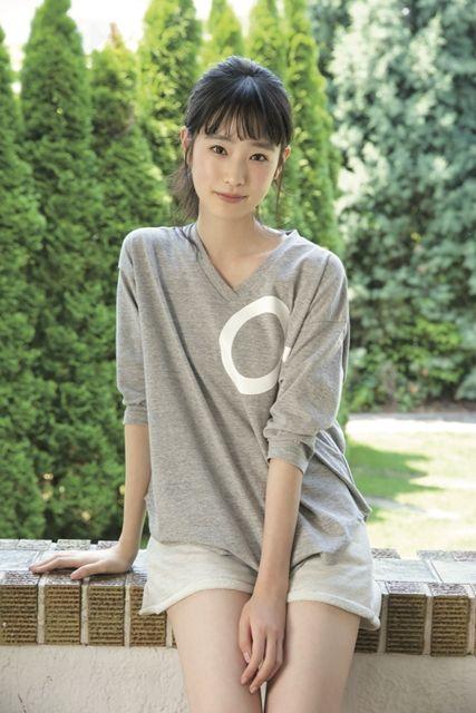 高橋ひかる(16)国民的美少女オスカー女優のグラビア画像56枚・54枚目の画像