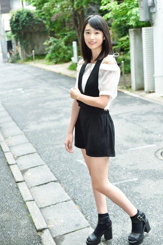 高橋ひかる(16)国民的美少女オスカー女優のグラビア画像56枚・60枚目の画像