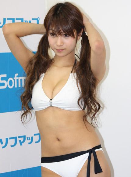 児玉菜々子(30)マンスジ披露の最新イメージDVD画像100枚・101枚目の画像