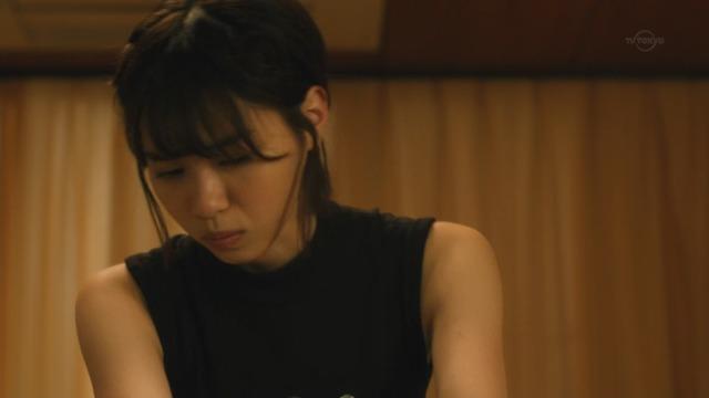西野七瀬(23)の電影少女エロキャプ、写真集水着画像等290枚・143枚目の画像