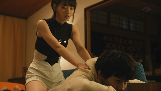 西野七瀬(23)の電影少女エロキャプ、写真集水着画像等290枚・144枚目の画像