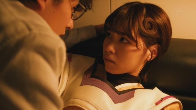西野七瀬(23)の電影少女エロキャプ、写真集水着画像等290枚・178枚目の画像