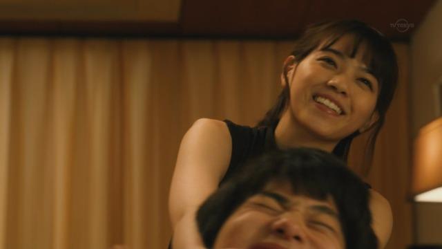 西野七瀬(23)の電影少女エロキャプ、写真集水着画像等290枚・150枚目の画像