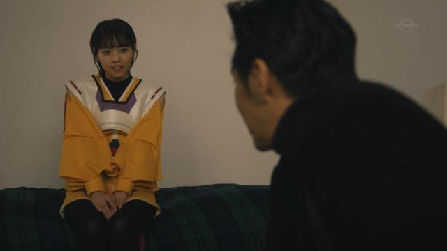 西野七瀬(23)の電影少女エロキャプ、写真集水着画像等290枚・156枚目の画像