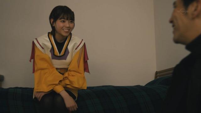 西野七瀬(23)の電影少女エロキャプ、写真集水着画像等290枚・158枚目の画像
