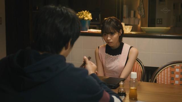 西野七瀬(23)の電影少女エロキャプ、写真集水着画像等290枚・162枚目の画像