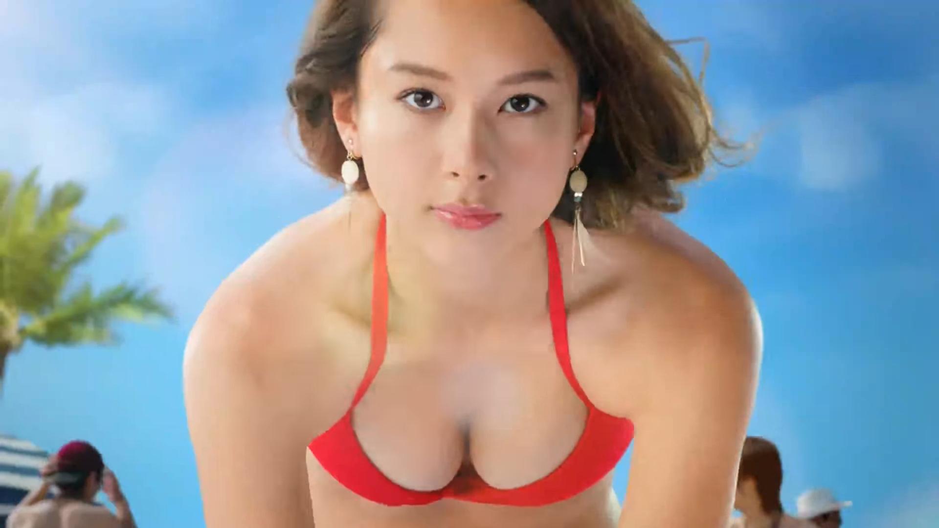 Niki(丹羽仁希)のヌード・水着グラビア等抜けるエロ画像110枚・48枚目の画像