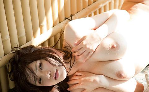 感激のKカップ★沖田杏梨エロ画像(`・ω・´)・30枚目の画像