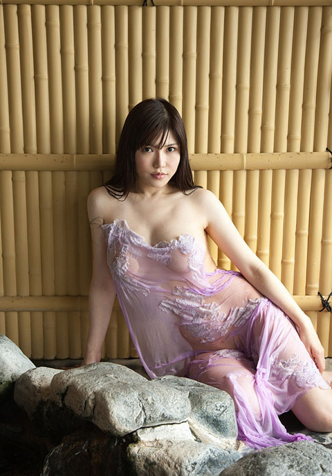 感激のKカップ★沖田杏梨エロ画像(`・ω・´)・24枚目の画像