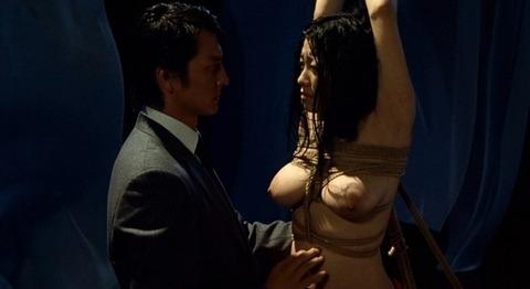 小向美奈子の吊るし上げ★AVに出る前の過激な貝合わせ・おっぱいエロ画像(`・ω・´)・18枚目の画像