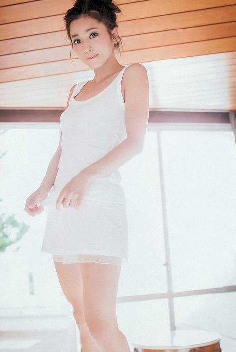 中村アンというモデルのパンチラとか超過激な水着wwww★中村アンエロ画像・6枚目の画像