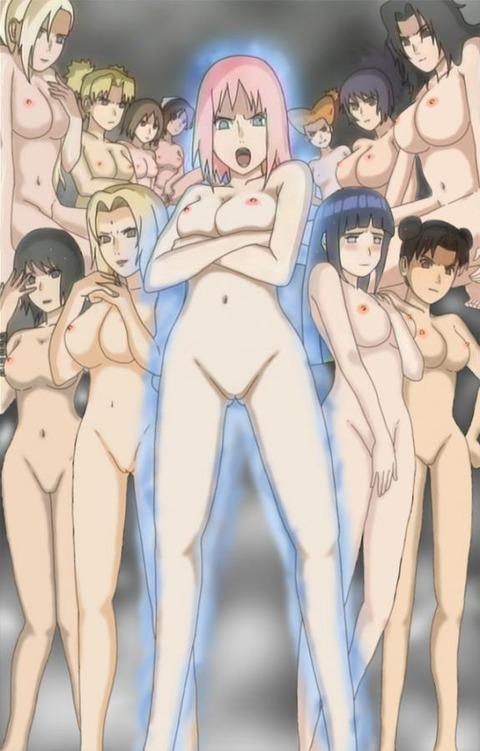 全裸の女って嫌いな奴いるの?って事で★2次元全裸エロ画像・9枚目の画像