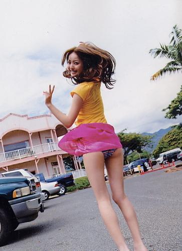 【速報】この人俺の嫁です…!wなんつって…!嫁にしたい佐々木希のグラビア画像w・11枚目の画像