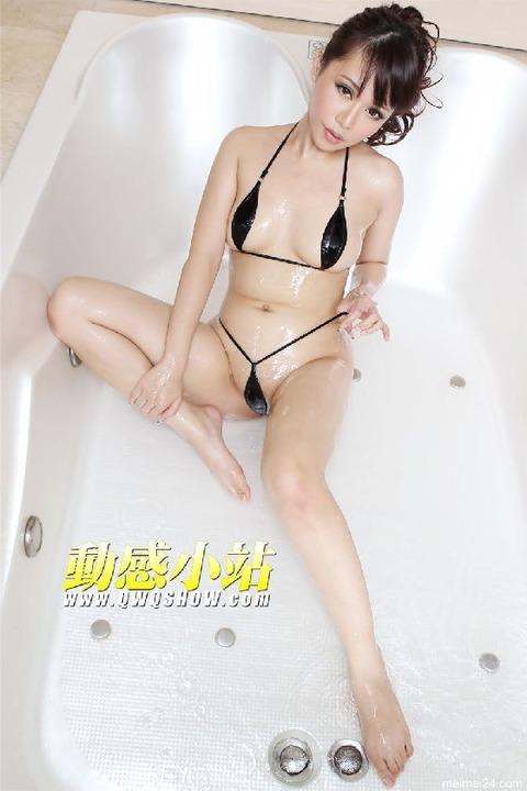 中国人画像★ヌードはエロいんだが、撮られ慣れしてなさ過ぎでワロタwwww・26枚目の画像