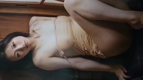 壇蜜の後背位中のアヘ顔が異常過ぎwwww★壇蜜エロ画像・8枚目の画像