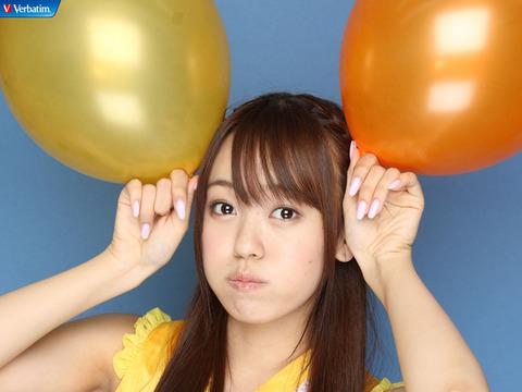 元AKBがまた脱いだwwwwww★AKB48三期生米沢瑠美のヘアヌード画像・9枚目の画像