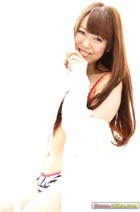 元AKBがまた脱いだwwwwww★AKB48三期生米沢瑠美のヘアヌード画像・19枚目の画像