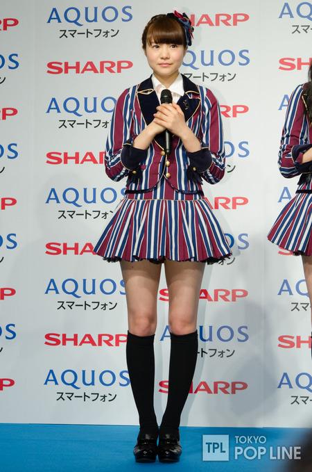 HKT48穴井千尋の純粋すぎるグラビアと自撮りwwww★穴井千尋エロ画像・3枚目の画像
