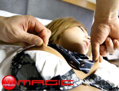 立花樹里亜とかいう黒ギャルのビッチなセックスの一部始終wwwww★黒ギャルセックスエロ画像・22枚目の画像