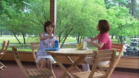 釈由美子のお風呂シーンとスポーツブラ姿で大きなおっぱで強調www★釈由美子のおっぱい・パンチラ・自画撮りのエロ画像・45枚目の画像