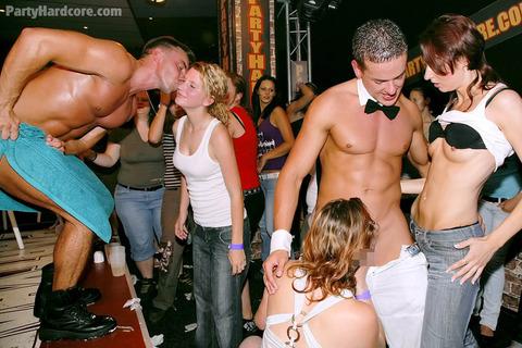 外国のセックスパーティがくっそエロくてテンパったwwwww★外国人セックスエロ画像・1枚目の画像