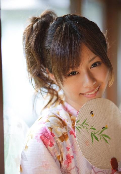 AV女優を引退しちゃった瑠川リナのヌード画像をご覧下さい★瑠川リナ画像・5枚目の画像