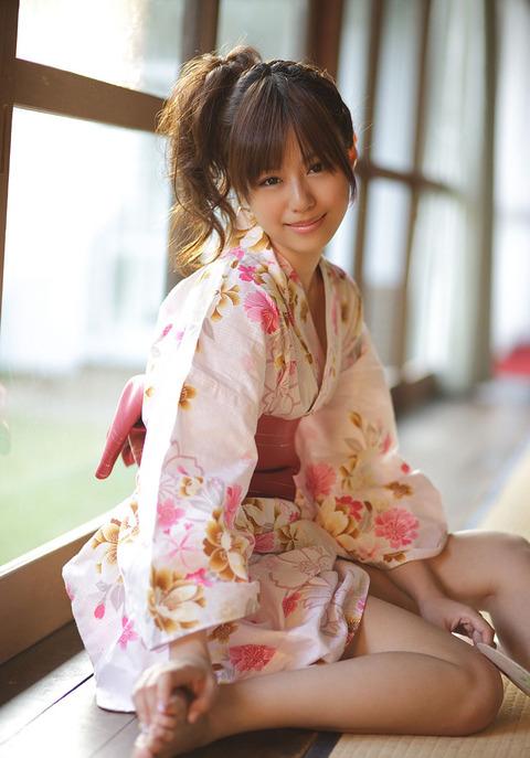 AV女優を引退しちゃった瑠川リナのヌード画像をご覧下さい★瑠川リナ画像・8枚目の画像