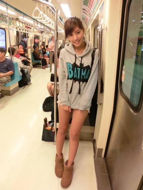 流出画像★台湾の美人モデルの全裸で入浴自画撮りがネットにwww★Nono_辜莞允エロ画像・19枚目の画像