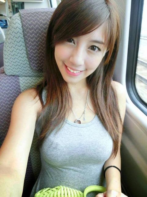 流出画像★台湾の美人モデルの全裸で入浴自画撮りがネットにwww★Nono_辜莞允エロ画像・16枚目の画像