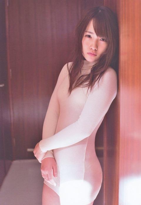 AKB48川栄李奈のヘソがかわいいwwww★川栄李奈の過激エロ画像・5枚目の画像