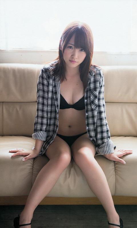 AKB48川栄李奈のヘソがかわいいwwww★川栄李奈の過激エロ画像・31枚目の画像