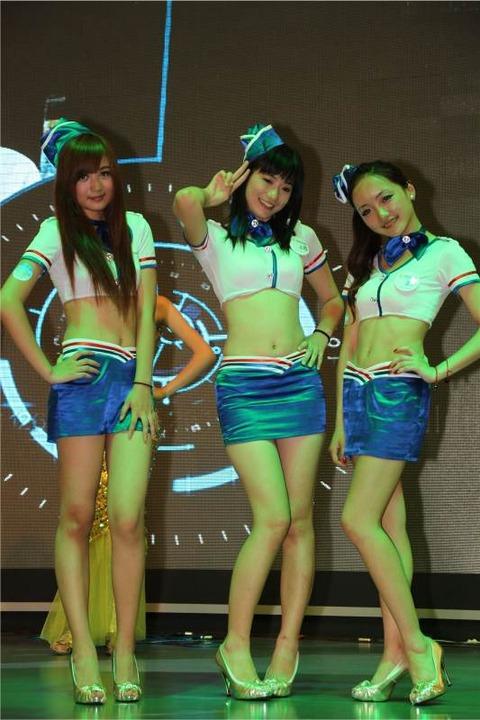 台湾人の下着モデルやキャンギャルの子がエロすぎて瞬殺おっき必至wwwww★台湾人エロ画像・4枚目の画像