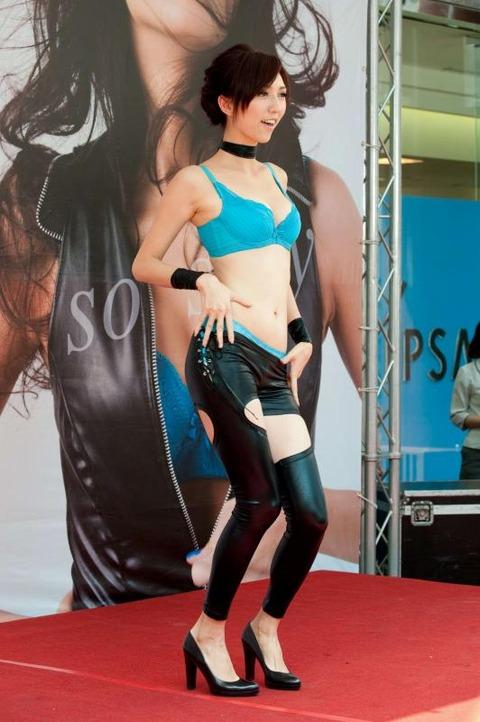 台湾人の下着モデルやキャンギャルの子がエロすぎて瞬殺おっき必至wwwww★台湾人エロ画像・22枚目の画像
