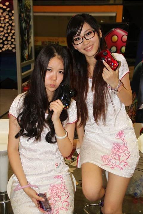 台湾人の下着モデルやキャンギャルの子がエロすぎて瞬殺おっき必至wwwww★台湾人エロ画像・7枚目の画像
