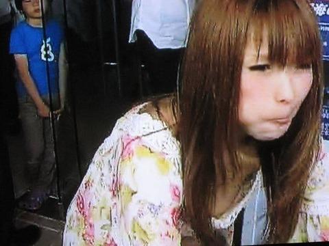 芸能人・女子アナ・歌手のtkbまで露出しちゃったハプニング画像wwww★芸能お宝エロ画像・20枚目の画像