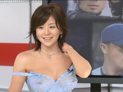 芸能人・女子アナ・歌手のtkbまで露出しちゃったハプニング画像wwww★芸能お宝エロ画像・3枚目の画像